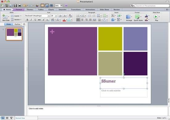Microsoft PowerPointssumercap002