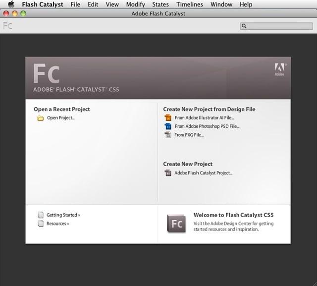 Adobe Flash Catalystssumercap001