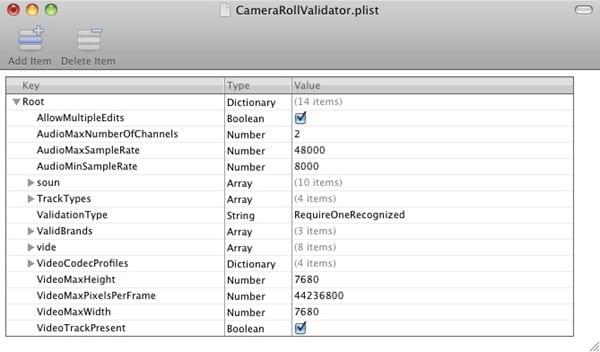 Property List Editorssumercap011