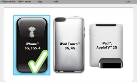 [i-노트] iOS 4.2.1 언락(Unlock) 이후 급격한 배터리 소모 문제 해결방법