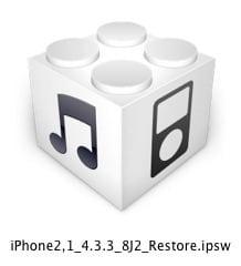 [가이드] iOS 4.3.3 완탈, 탈옥 상세 가이드 (아이폰 3GS/4, 아이팟 터치 3세대/4세대, 아이패드 1 세대, 애플 TV 2세대)