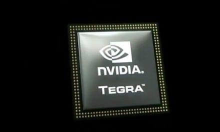 [IT 뉴스] NVIDIA, 강력한 Physics 지원 스마트폰/타블릿PC 용 쿼드코어 Tegra CPU 데모