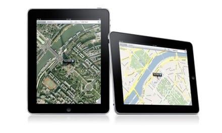 [루머노트] 애플 iOS 5에서 구글 맵 서비스 계속 유지