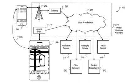 [애플뉴스] 사용자 위치 인식 아이캘(iCal), 이 보다 더 똑똑한 일정관리 앱은 없다