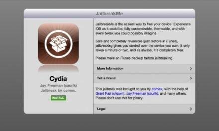 [가이드] 아이패드 2, iOS 4.3.3 탈옥 가이드 (아이패드 1 포함)