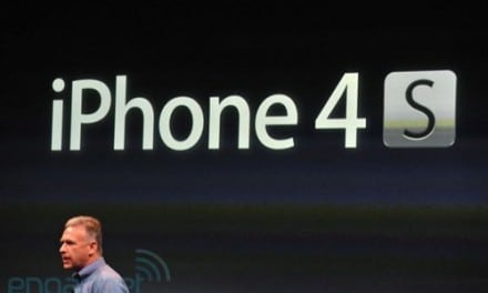 [Short 리뷰] 실망스러웠던 애플의 Let's Talk iPhone 이벤트, iPhone 4S