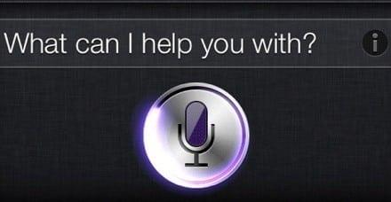 [iOS] 영어 쌩초짜를 위한 아이폰 4S 의 Siri 콩글리쉬 명령 모음 #1