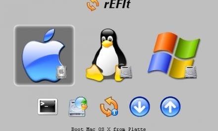 [Mac] 맥북에어, 맥미니 서버에 USB 플래시 디스크를 이용한 MS윈도 설치