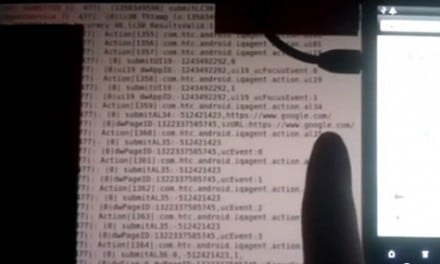 [Breaking] 스마트폰(안드로이드, iOS)에 스파이웨어 기본 내장, 캐리어 IQ 게이트.