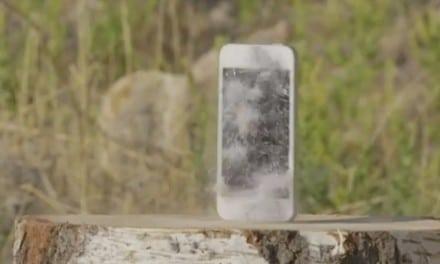 엽기적인 아이폰5 내구성 테스트 비디오 모음