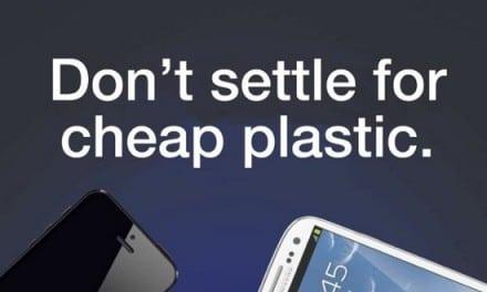 삼성의 갤럭시S3 vs 아이폰5 광고, 곧바로 태클거는 애플 팬보이