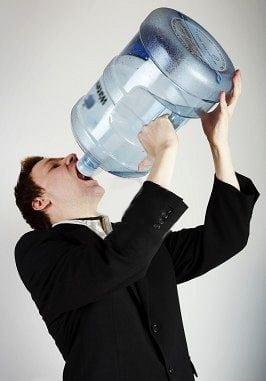 Apple water pro