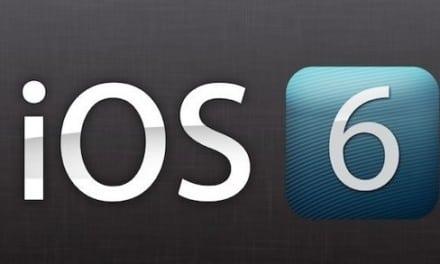 iOS6 직접 다운로드 링크