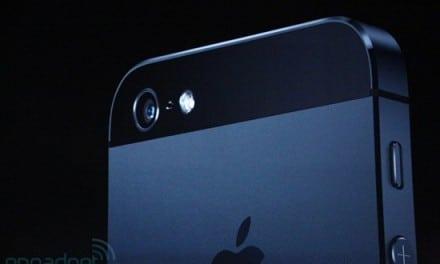 [애플 제품 발표회] 아이폰5 새로운 기능 요약