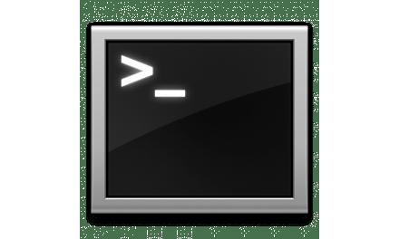 OS X 의 .DS_Store 파일 숨기기, 일괄 삭제, 생성 방지(네트워크 볼륨)