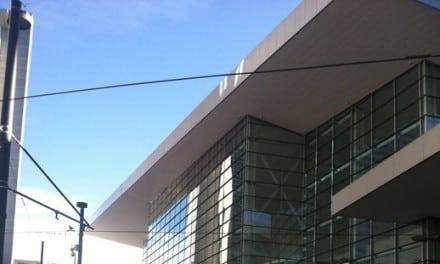 덴버 다운타운 컨벤션 센터에서 3박 4일 학회