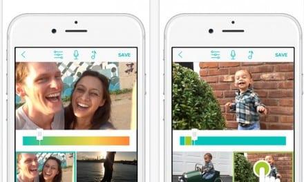구글, iOS 용 비디오 편집 앱 개발사 Fly Labs 인수, 전체 비디오 앱 무료 배포중