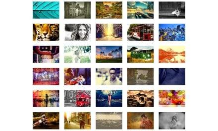 Macphun, 무료 30개 사진 필터 배포 (OS X 사진 앱 플러그인 지원)