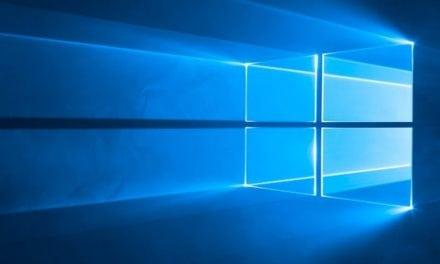 윈도 10 – 4월 업데이트(1803) 빠르게 설치하기