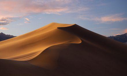macOS 10.14 모하비의 모든 것